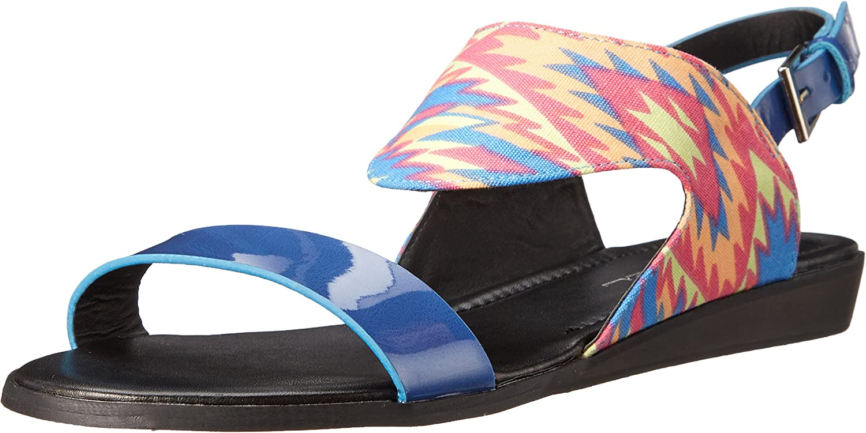 C Label Women's Lingo-2 Dress Sandal