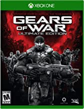 Gears of War: Ultimate Edition - Xbox One (Renewed)