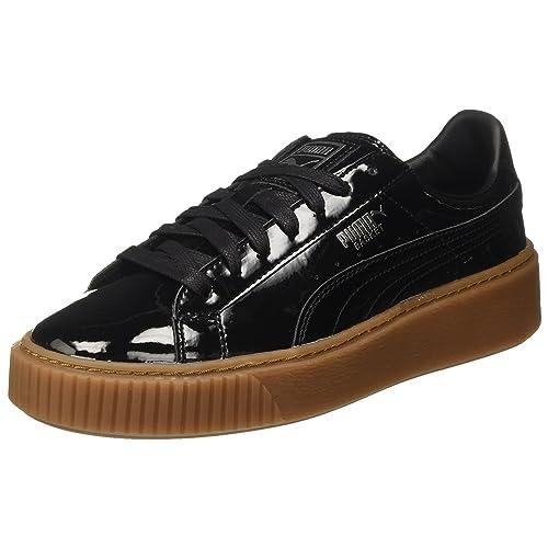Baskets Puma Platform: