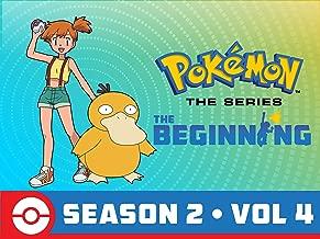 Pokémon: Adventures in the Orange Islands