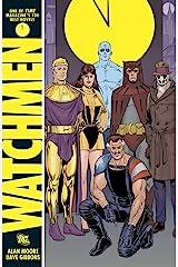 Watchmen (International Edition) (English Edition) Versión Kindle