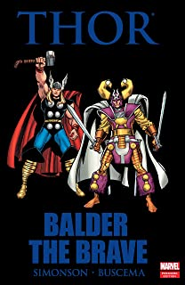 Best thor balder the brave Reviews