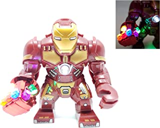 iron man infinity gauntlet action figure