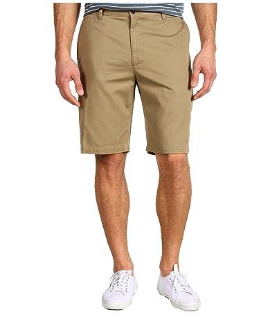 Dockers 10.5 Perfect Short (New British Khaki) Men