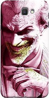 غطاء حافظة لهاتف سامسونج جالاكسي J7 برايم من ColorKing CK1SS013MNT0016 - الأفلام والتلفزيون - متعدد الألوان