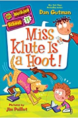 My Weirder School #11: Miss Klute Is a Hoot! (English Edition) Format Kindle