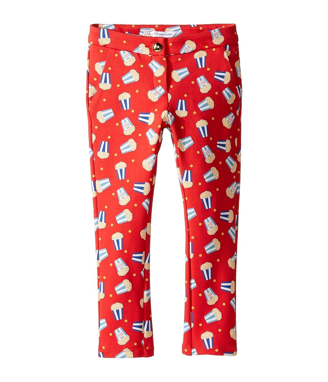 [マークジェイコブス] Little Marc Jacobs レディース All Over Printed Pop Corn Trousers (Toddler) ボトムス [並行輸入品]