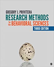 Best research methods for the behavioral sciences Reviews