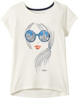 Girl Tee (Big Kids)