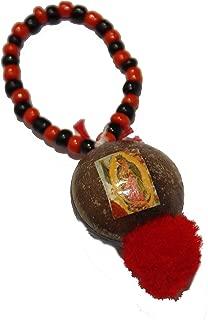 Ojo de Venado with Virgen de Guadalupe - Ojo de Venado Virgen de Guadalupe for Baby