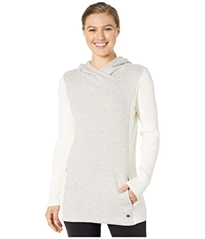 Royal Robbins Table Mountain Hoodie (String Heather) Women
