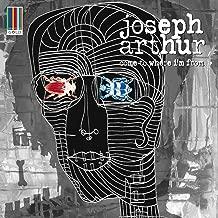 Best joseph arthur in the sun mp3 Reviews