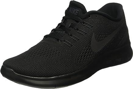 4616cb6dfd8d5 Amazon.com: Nike Tanjun (Black) Shoe - Nike (Anthracite / Black ...