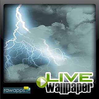 live thunderstorm app