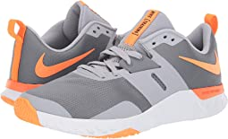 Cool Grey/Total Orange/Wolf Grey/White