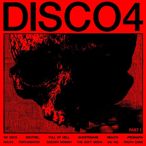 DISCO4 :: PART I [Explicit]