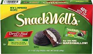 Best snackwell's devil's food Reviews