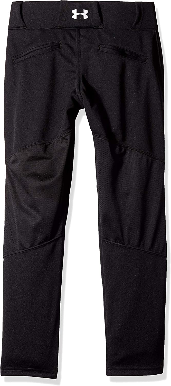 Under Armour Boys Ace Relaxed Pants