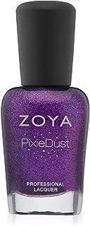ZOYA Nail Polish, Carter Pixiedust, 0.5 Fluid Ounce