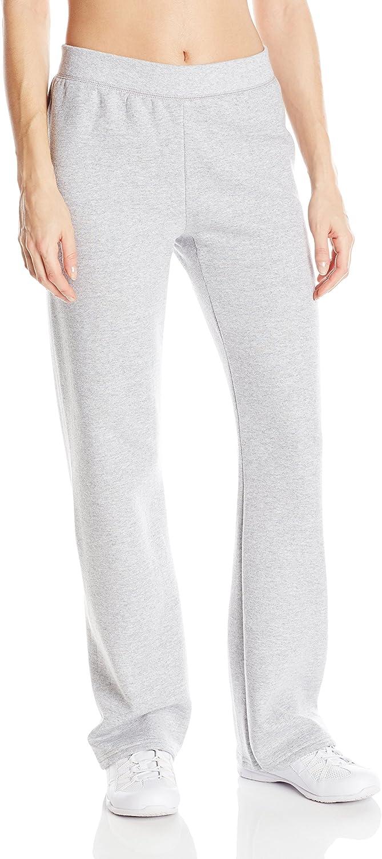 Regular and Petite Lengths Hanes Women/'s EcoSmart Sweatpant
