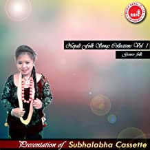 Nepali Folk Songs Collections Vol 1