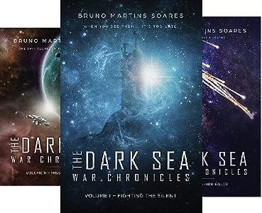 The Dark Sea War Chronicles