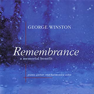 Remembrance, A Memorial Benefit - EP