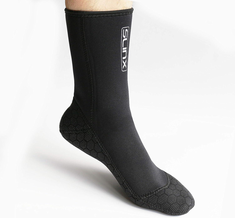 Wetsuits Premium Neoprene Water 3mm NEW Sock Very popular