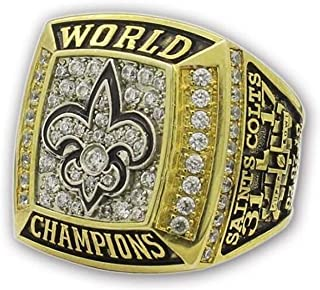 GF-sports store Replica Championship Ring for 2013 Florida State Gift Fashion Gorgeous Collectible Jewelry