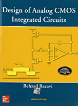 Design of Analog CMOS Integrated Circuits - India Edition