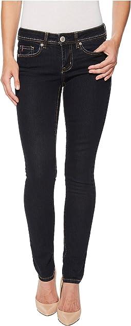 Kate Skinny Jeans in Blue