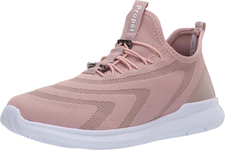 Propét Women's Sales Max 55% OFF for sale Travelbound Aspect Sneaker