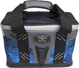 Calcutta CSCJB-LG Squall Large Jig Bag