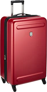 Victorinox 601023 Etherius Large Luggage Bag Red 75 Centimeters