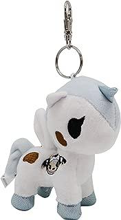 Aurora Tokidoki Unicorno Plush Clip-On Figure - Mooka