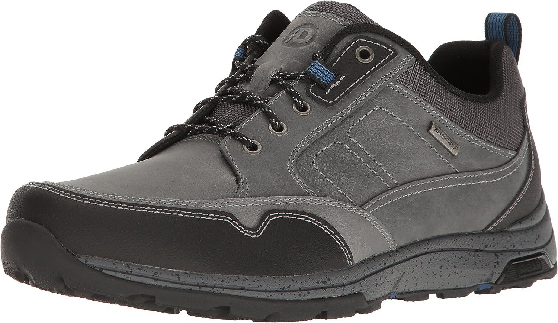 Dunham Men's Trukka Mudguard Rain shoes