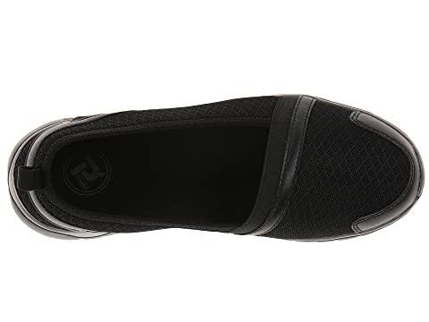 Propet TravelLite Slip-On Black