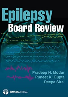Epilepsy Board Review Q & A