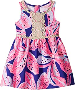 Baylee Dress (Toddler/Little Kids/Big Kids)