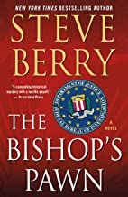 The Bishop's Pawn: A Novel (Cotton Malone Book 13)