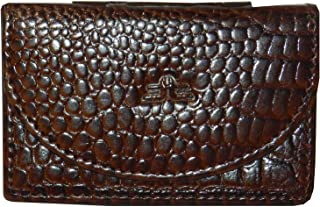 Laveri Bill and Card Holder Unisex Wallet, Leather