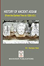 History of Ancient Assam