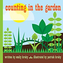 Counting in the Garden: Hardcover Popular Edition