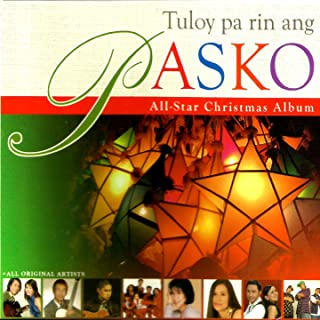 Best tuloy pa rin ang pasko Reviews