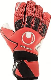 uhlsport ABSOLUTGRIP Junior Goalkeeper Gloves