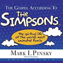 Gospel According to the Simpsons: The Spiritual Life of the World's Most Animated Family