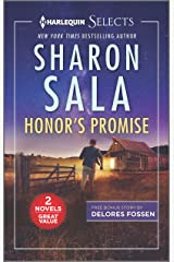 Honor's Promise and Dade Kindle Edition