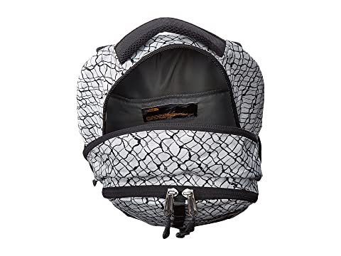 Jester The Ice Face Imprimir Chainlink North Gray Lunar AAp8E
