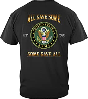 Erazor Bits US Army All Gave Some T Shirt MM2324