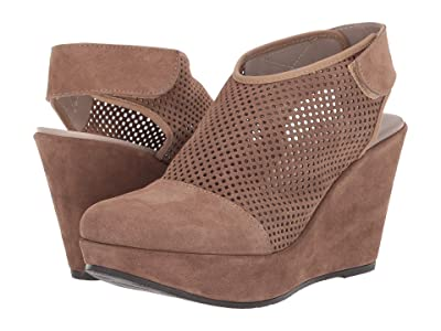 Cordani Ridley (Taupe Suede) Women